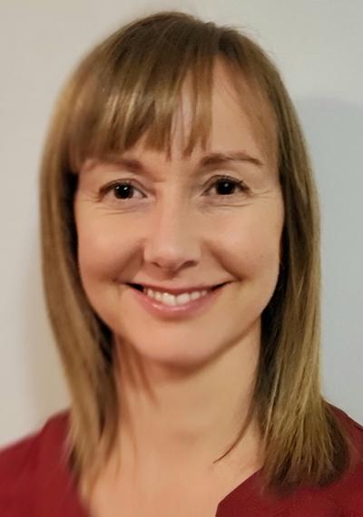 Dr. Gretchen MacLean